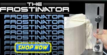 The Frostinator