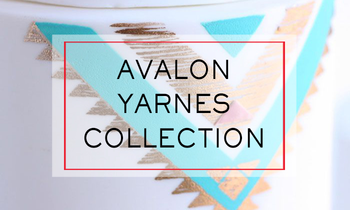 Avalon Yarnes Collection