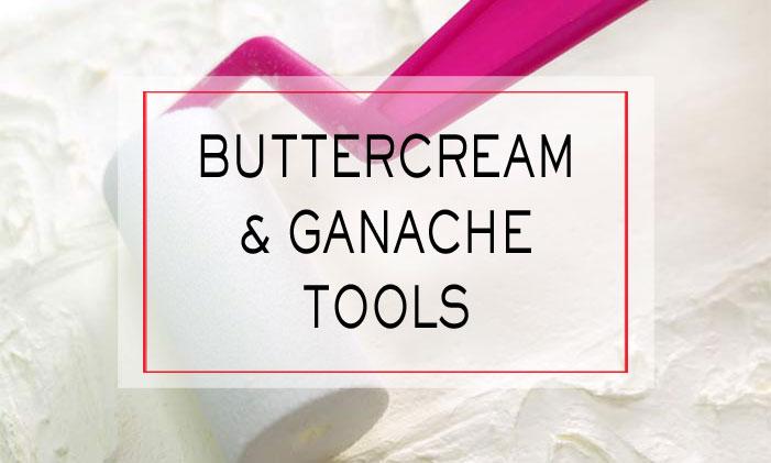 Buttercream/Ganache Tools