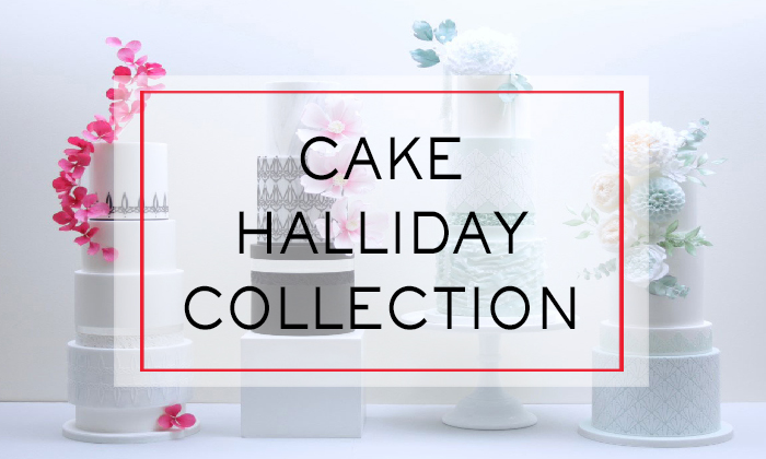 Cake Halliday Collection