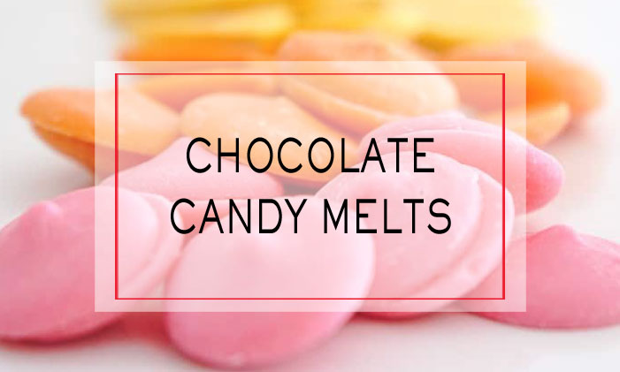 Chocolate Candy Melts