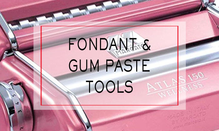 Fondant/Gumpaste Tools