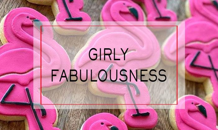 Girlie Fabulousness