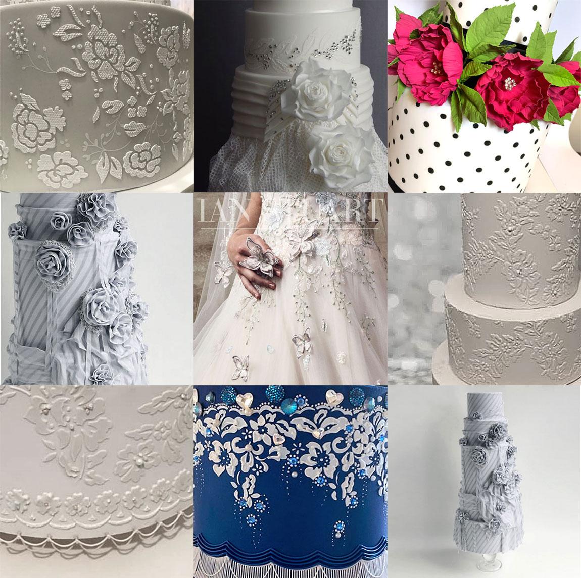 Ian Stuart Wedding Collection