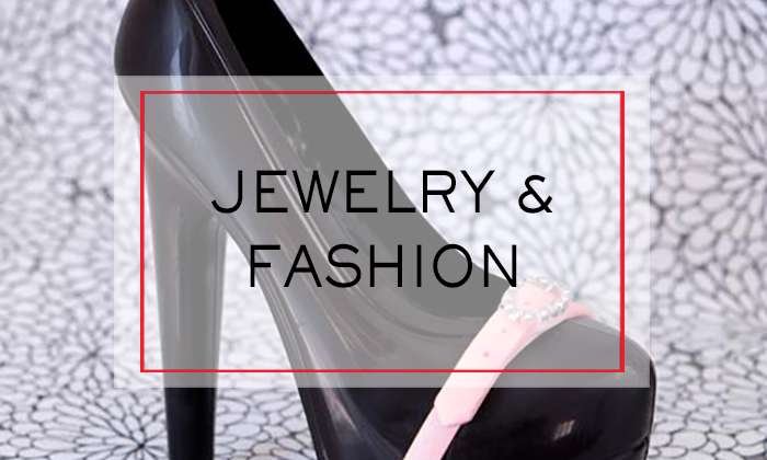 Jewelry and Fashion