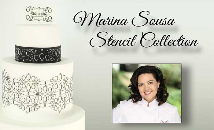Marina Sousa Calligraphy Collection