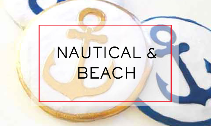 Nautical and Beach