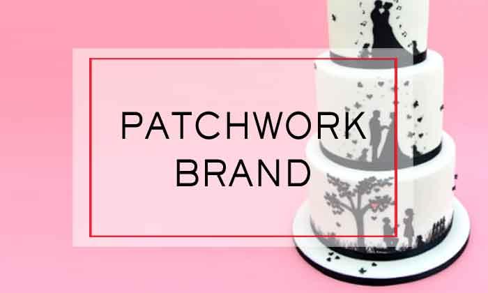 Patchwork Brand Cutters
