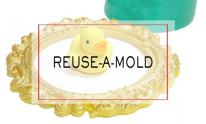 Reuse-A-Mold