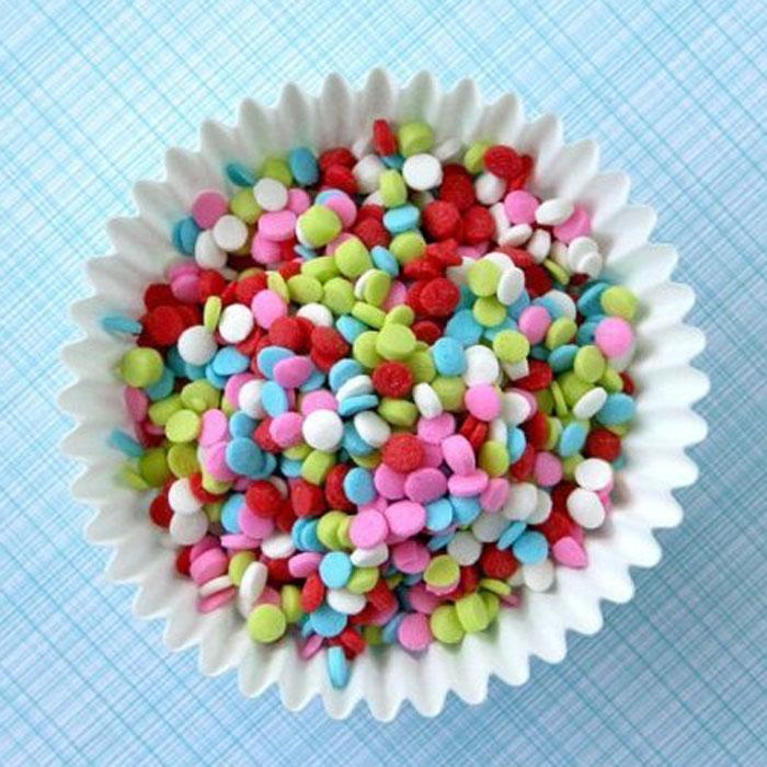 Sprinkles & Sanding Sugar
