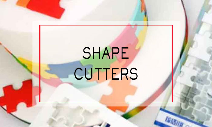 Shape Cutters