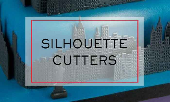 Silhouette Cutters