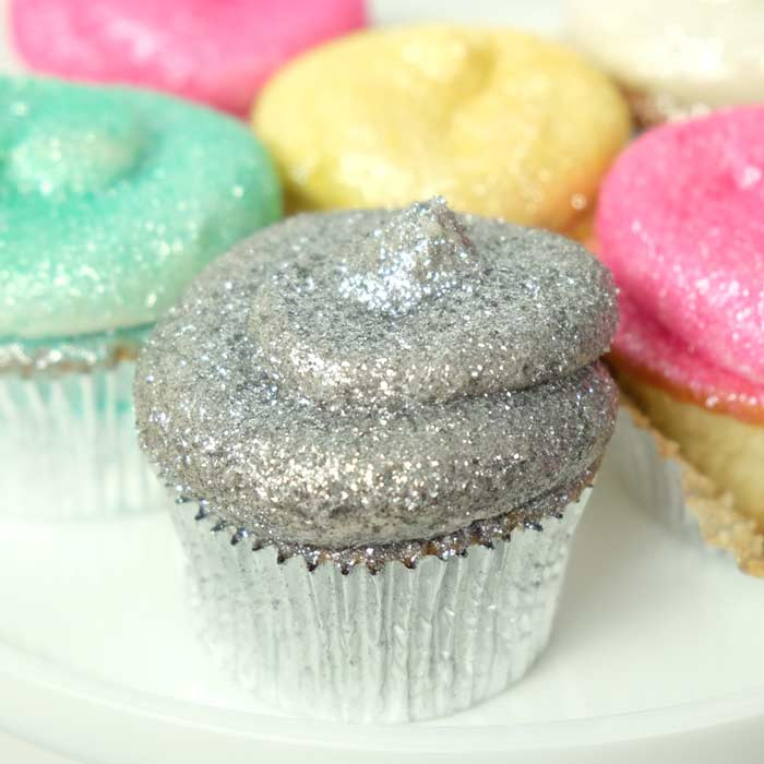 EDIBLE Jewel Dust Glitter