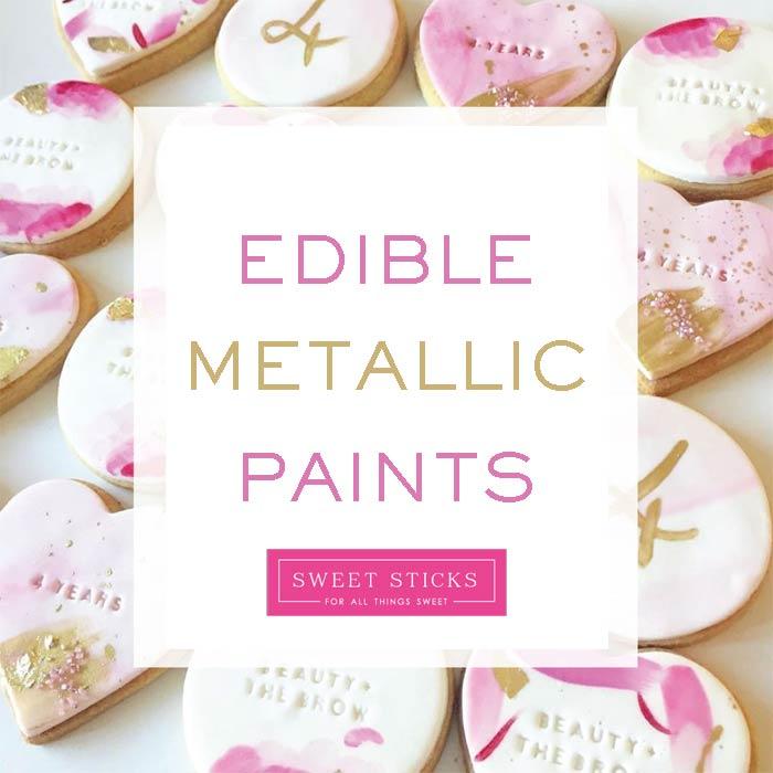 Edible Arts Paints