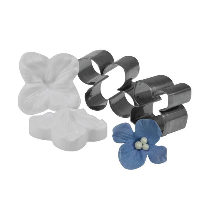 Flower and Leaf Cutters