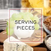 Serving Pieces