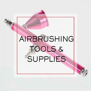 Airbrushing Tools & Supplies