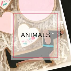 Animal Cutters