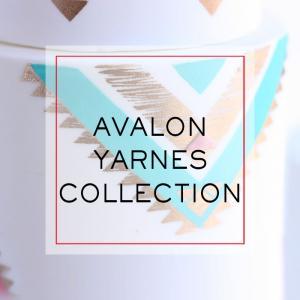 Avalon Yarnes Collection