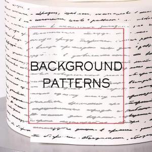 Background Pattern Mesh Stencils