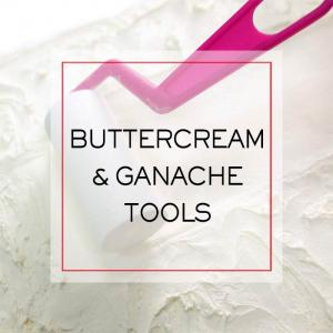 Buttercream/Ganache Tools