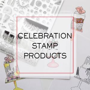 Celebration Stamp Matching Products