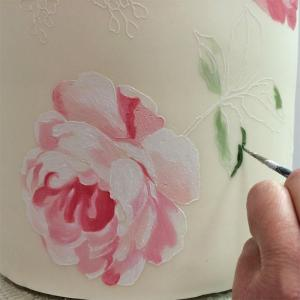 Hand Painting Made Easy
