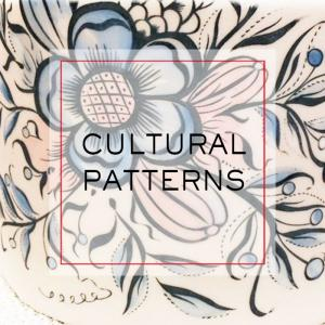 Cultural Patterns