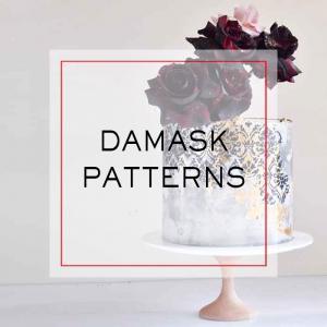 Damask Patterns
