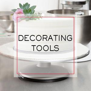 Decorating Tools