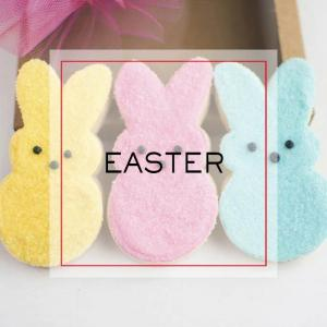Easter Cutters