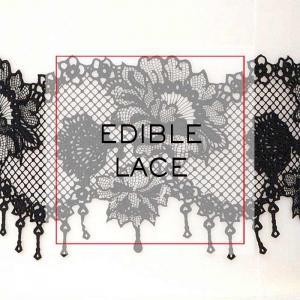 Edible Lace