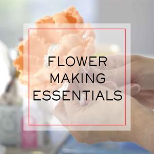 Flower Making Essentials