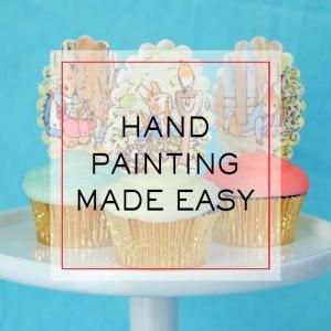 Hand-Painting Made Easy