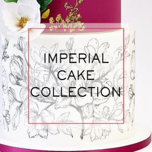 Imperial Cake Collection