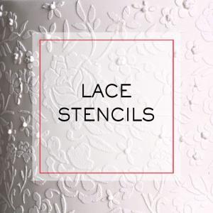 Lace Stencils