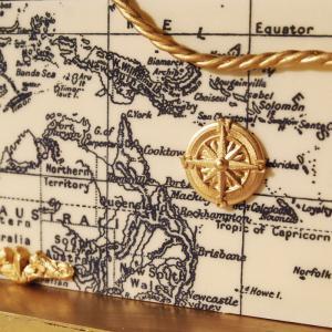 Nautical and Tropical