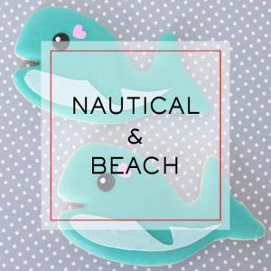 Nautical and Beach Cutters