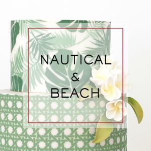 Nautical and Beach
