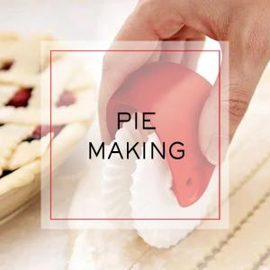 Pie Making