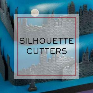 Silhouette Cutters