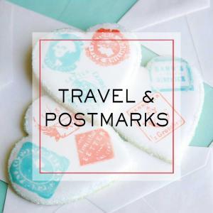 Travel & Postmarks