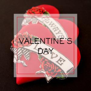 VALENTINE'S DAY!!!
