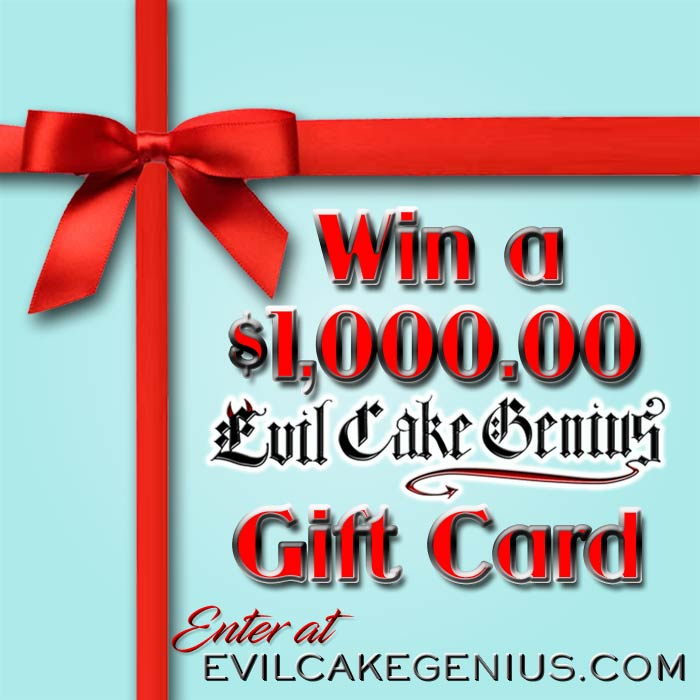 $1,000 Gift Card Giveaway!