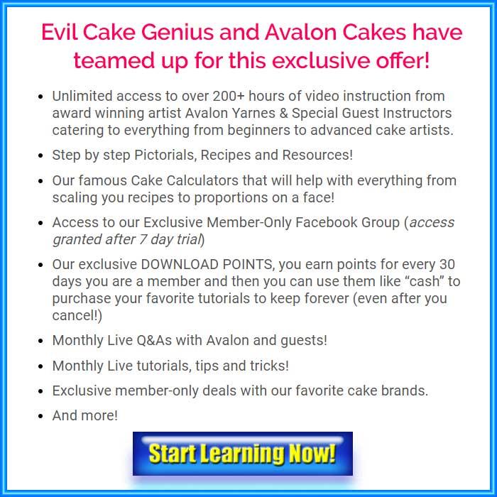 Avalon Free Trial List