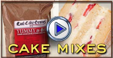 Cake Mix Videos