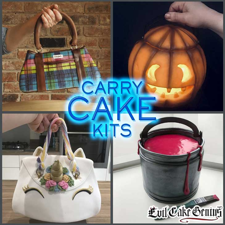 Carry Cake Kits