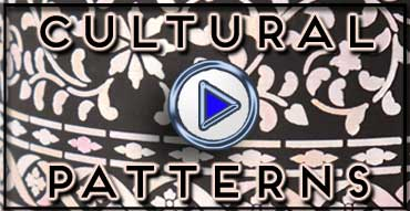 Cultural Patterns Videos