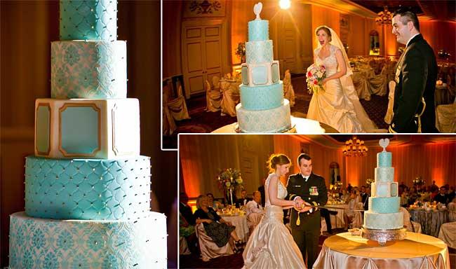 Baroque Cake 2