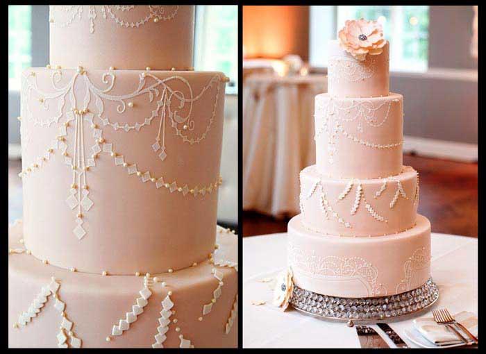 Baroque Cake 3